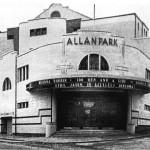 Allan Park Cinema