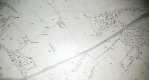 OS map, Stirlingshire n015.01 (includes: Drymen; Kippen), 1914