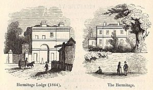 'The Hermitage' at North End, Fulham, Hammersmith & Fulham Archives