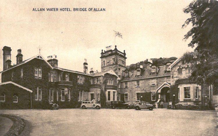 Allan Water Hotel