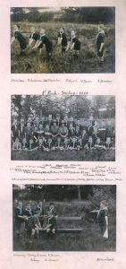 1st Stirlingshire Scouts Pack 1920