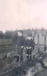 Bolton children from the album