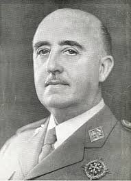 General Francisco Franco
