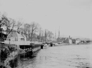 Stirling Harbour c.1890