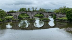 Old Bridge 2020